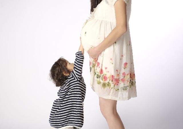 2人目が産まれた時の上の子への対応