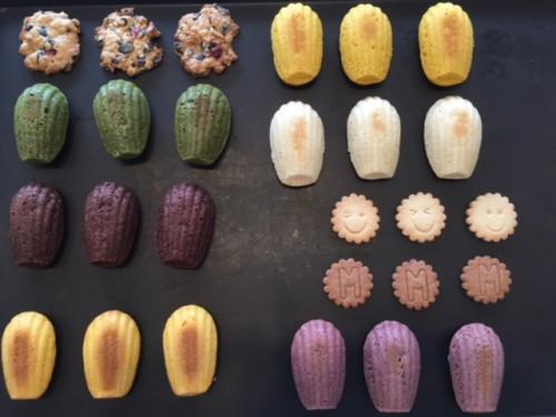 マドレーヌ、クッキー各種.jpg
