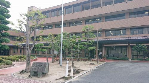 須恵町役場.JPG