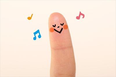 音楽療法(リトミック)の魅力