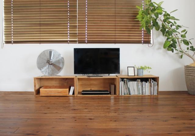床に使われる主な自然素材