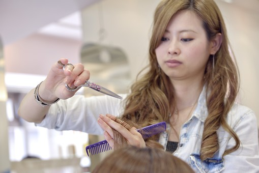 錦糸町の美容室「Agate」はアクセスが良好