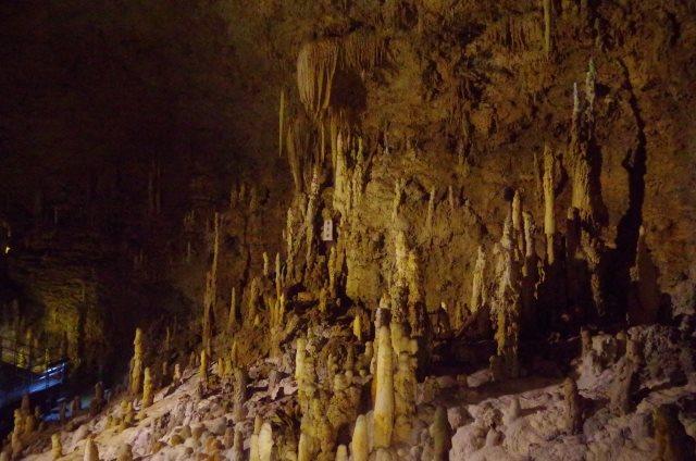 沖縄県の鍾乳洞でパワースポットを巡ろう | 鍾乳洞の画像