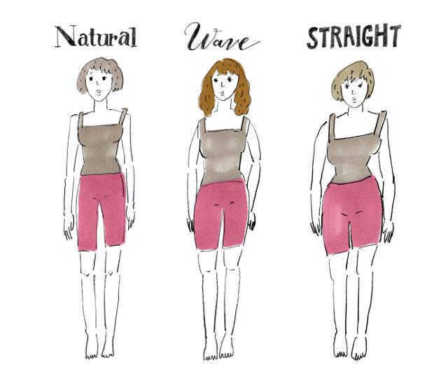 ファッションを楽しむために知っておきたい!骨格タイプと似合うファッション