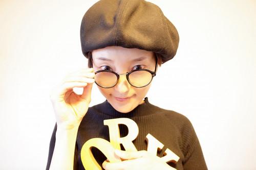 ファッションスタイリストのSaneユリカ