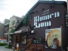 大阪市平野区喜連西2丁目物件の近隣情報洋菓子ブルメン