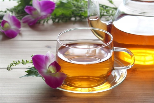 沖縄で紅茶をお探しなら無農薬で高品質なムレスナティーはいかがですか