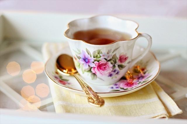 オリジナルの紅茶をお探しなら【TeaAnna】~ホテル・店舗での販売やOEMのご依頼も~