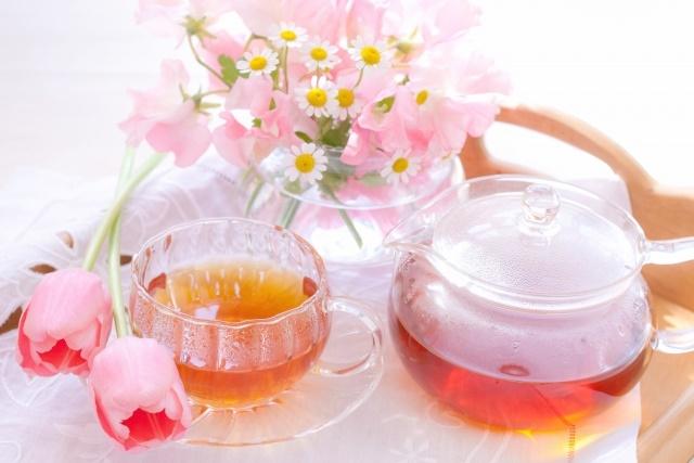オーダーメイドの紅茶に関するご相談は沖縄にある【TeaAnna】へ