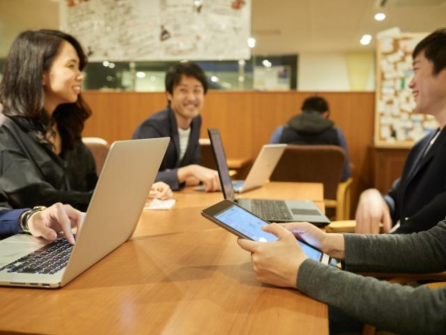 江東区の内装工事は迅速な対応に自信のある【株式会社みつい】まで~モチベーションアップにつながるオフィスの内装~