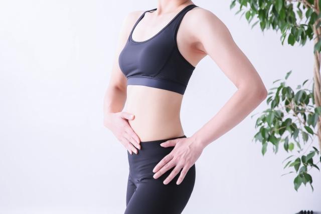 運動時の呼吸法について~腹式呼吸と胸式呼吸~