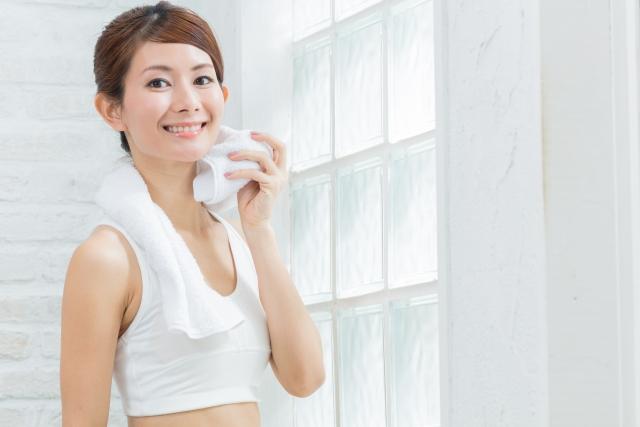 ボディメイクやダイエットで大切な「基礎代謝」とは