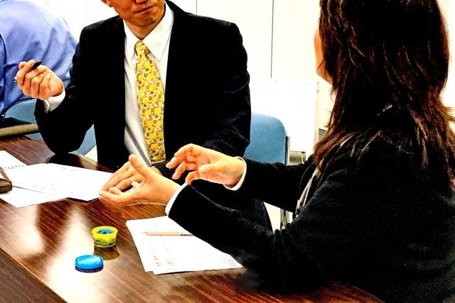 フラクタル心理学に基づく講座~資格を持つ講師が多数開催!~