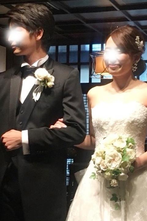 特別なブーケで素敵な結婚式の写真を撮ろう
