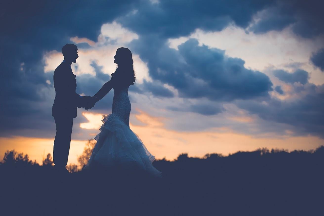 結婚指輪のはじまりとその意味