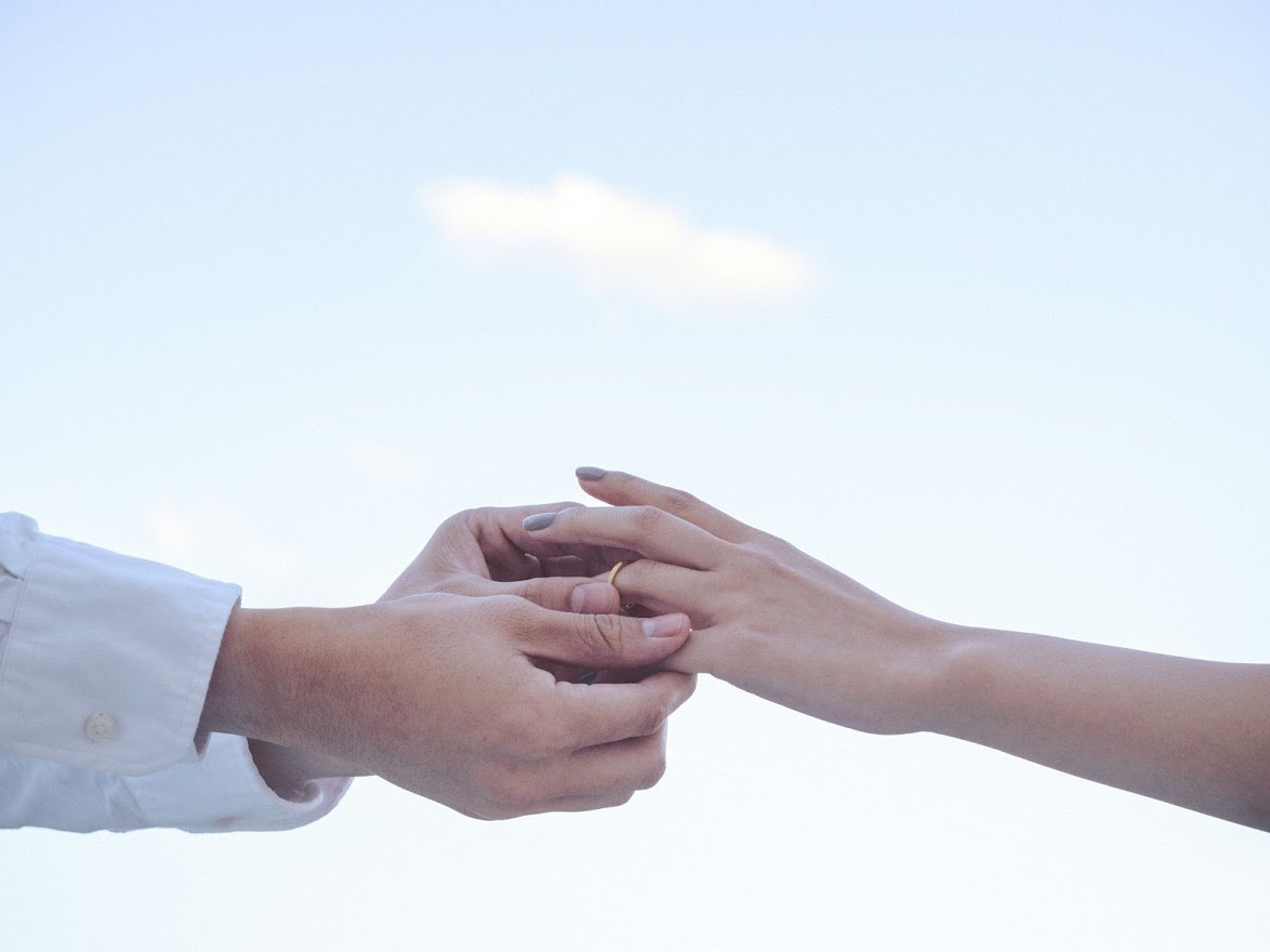 セミオーダーの結婚指輪なら【niruc】~結婚指輪におすすめのデザインが多数~