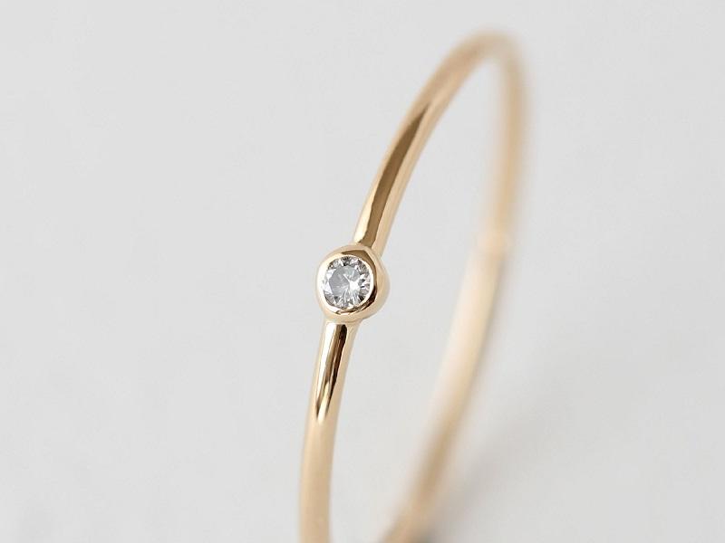 結婚・婚約指輪にダイヤが用いられる理由とは?