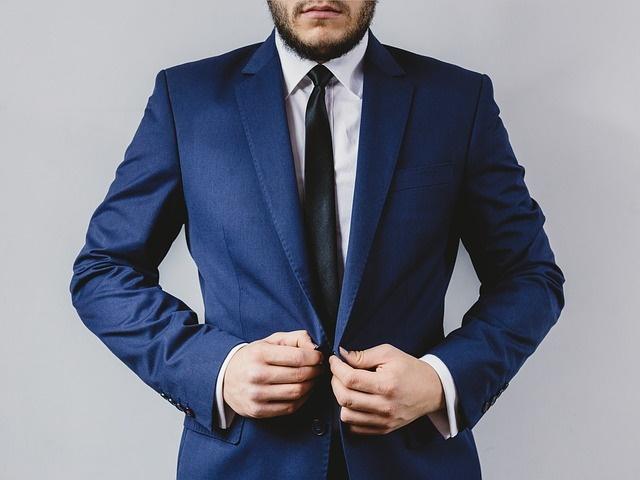 スーツを長持ちさせるポイント