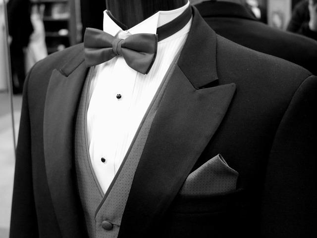 タキシードは麻布十番からも近い【三服屋】へご相談を~評判のオーダーメイドでおしゃれを楽しもう~