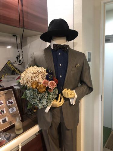 Order made Men's Suit