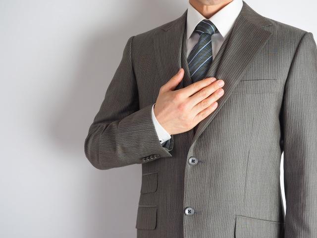 細身スーツの着こなし術
