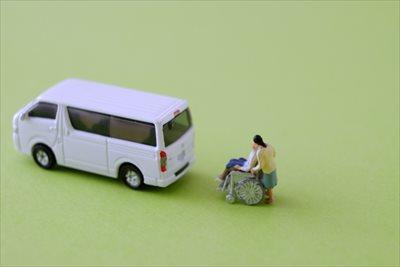 城北地区で介護タクシーを利用するなら【株式会社セピア】~通院時の付き添い以外も対応可能~