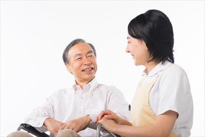 介護福祉士の役割を大切にしている【株式会社セピア】