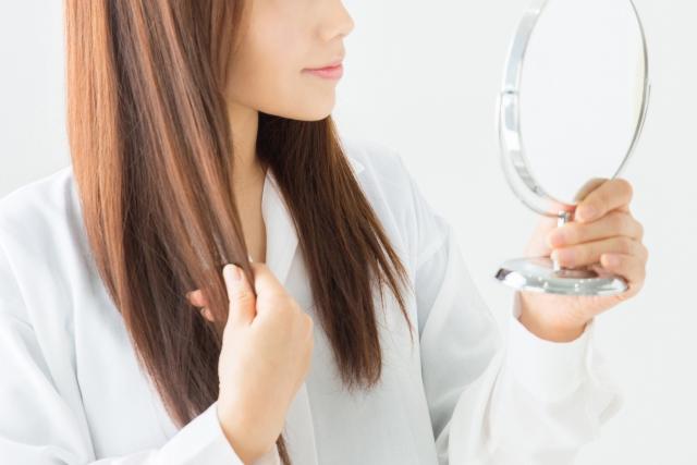 伊川谷の美容室【Stillhair】でM3Dシステムを使った縮毛矯正はいかがですか?