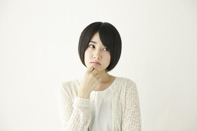 縮毛矯正の後に髪は結んでもいいの?