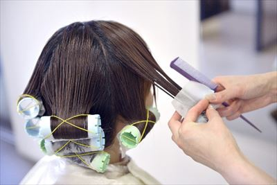 伊川谷の美容室【Stillhair】はカラーやパーマの種類が豊富