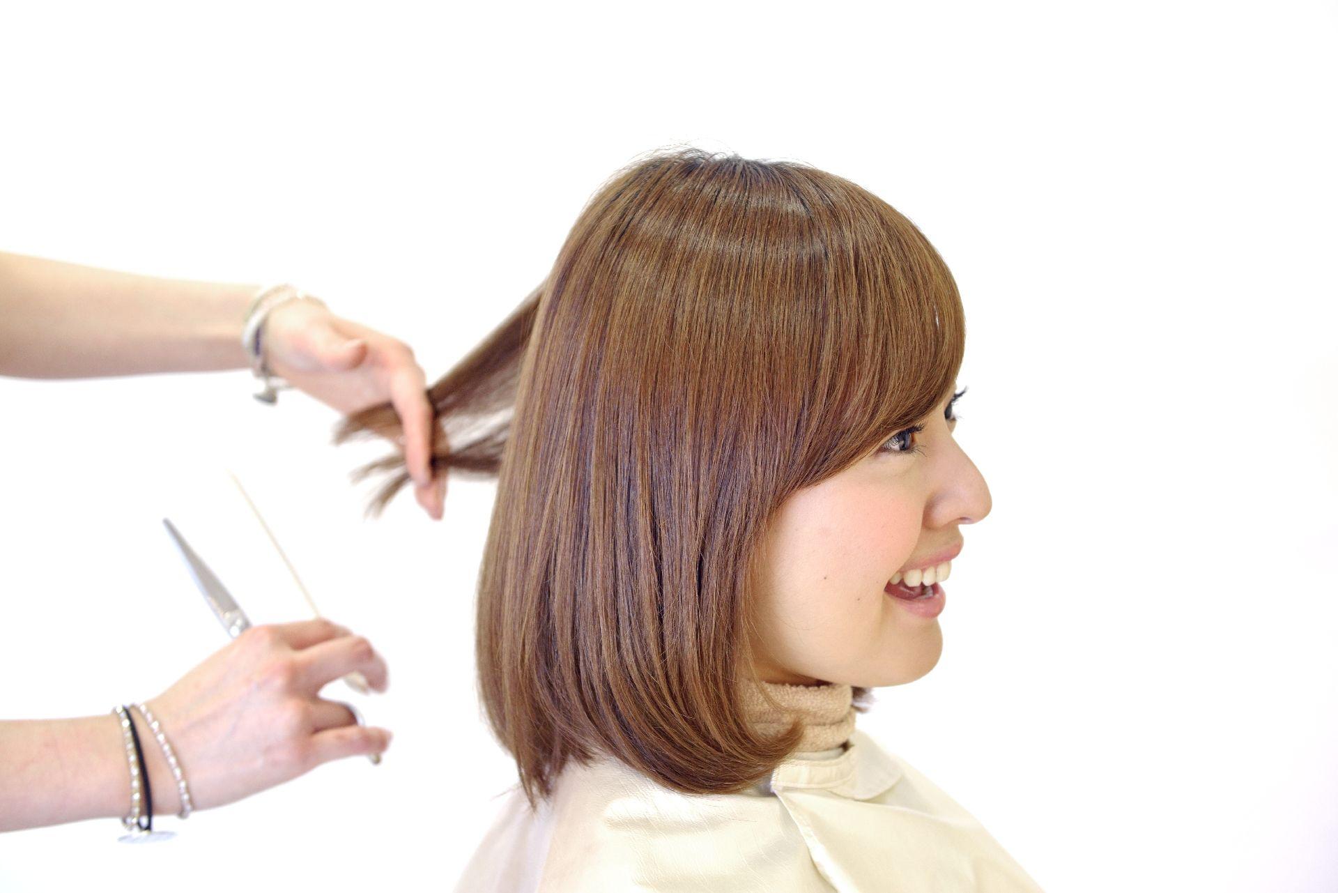 神戸市西区で縮毛矯正・カット・パーマ・カラーをするならStill Hair~再現性の高いドライカット~