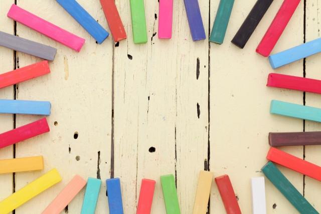 色が与える印象について~人の印象は色で決まる!?~