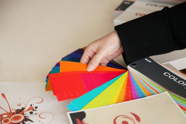 色彩学を学ぶメリット