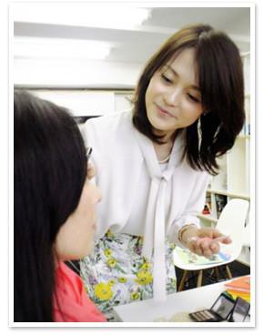 東京でパーソナルカラー診断を受けるなら【Prima Color Salon】~30代以上の女性におすすめ!メイクで自分らしさを~