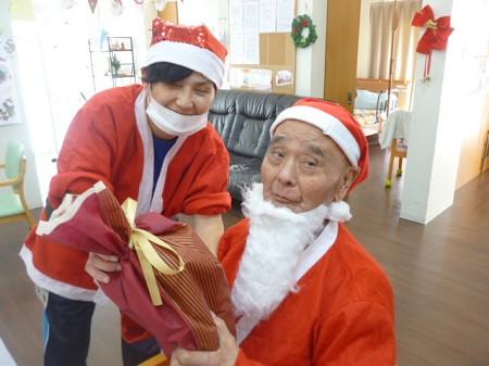 令和2年 12月 「クリスマス会!」