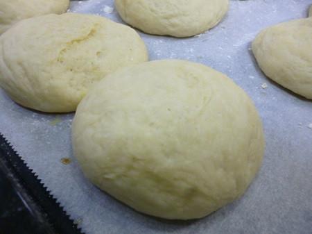 令和3年 4月 「パン作り!」
