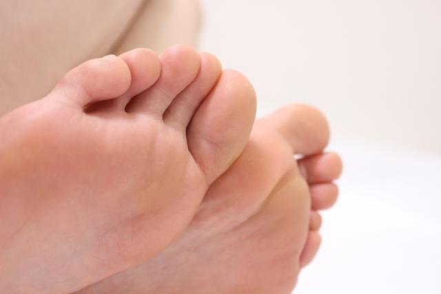 健康を維持するために必要なこと~健康と足裏の関係について~