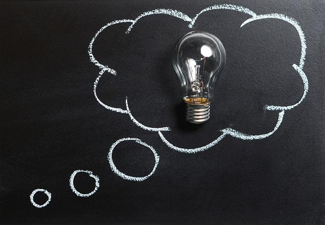 ひらめきと記憶の正体~瞑想で記憶力を高めやすい状態に整える~