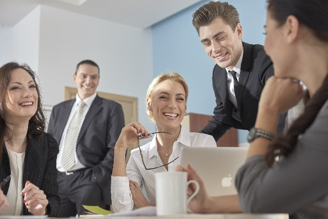 企業向けの瞑想を導入しよう!~ストレス緩和や休息、リフレッシュができる~