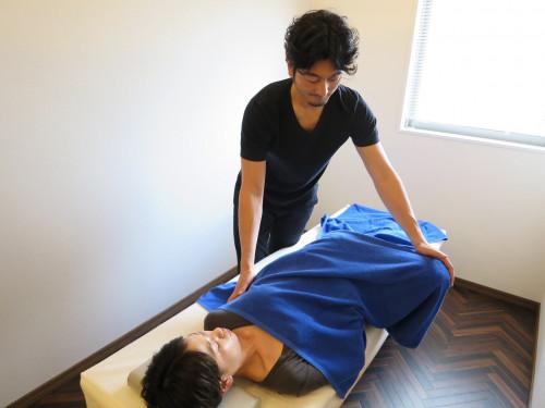 産後骨盤矯正で骨盤を整える.JPG