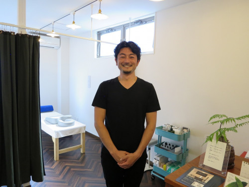 齊木鍼灸整骨院の齊木泰範.JPG