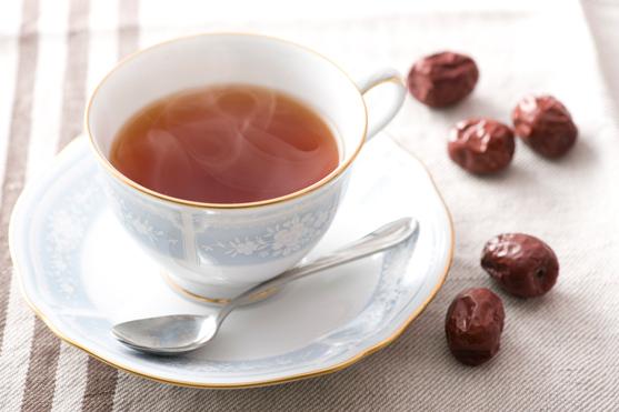 国産ナツメ茶 イメージ