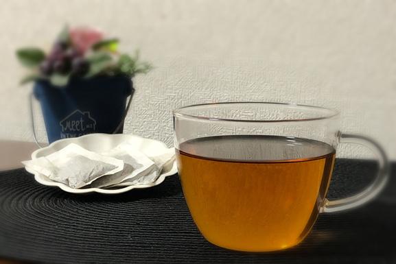 国産 杜仲茶 イメージ写真