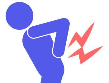 腰痛が起こる理由とは?~腰痛が改善しない原因~