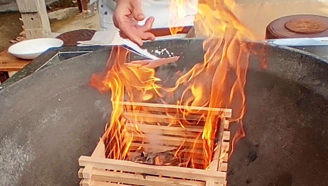 人形焚き上げ20201231.JPG