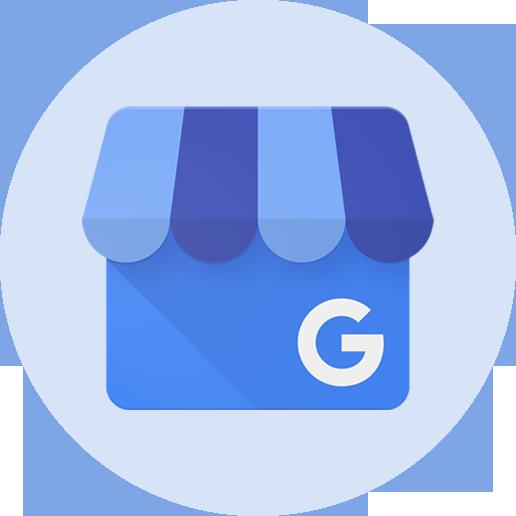 Googleマイビジネスへリンク
