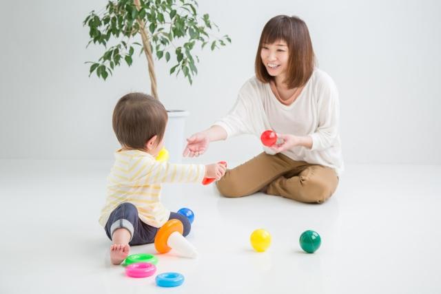 子どもが片付けられるようになるためのアドバイス