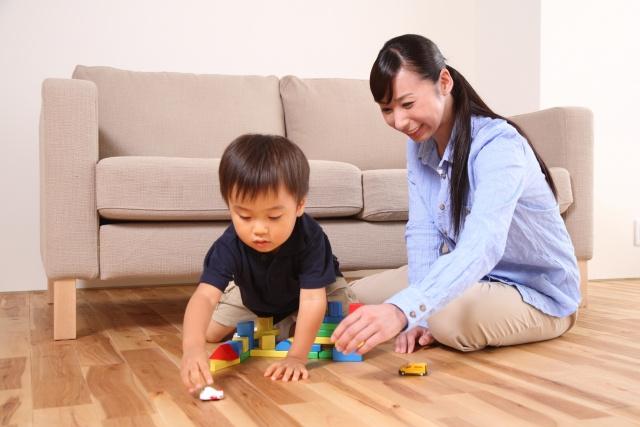 「子ども片付け」も教育の一貫!片付けを習慣化させるポイント
