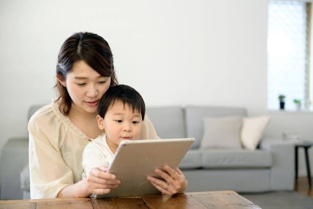 片づけの早期教育をおすすめする理由