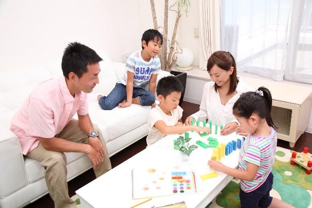 親子の片づけに関するセミナー・インストラクター講座を開催する【Happy outi style】